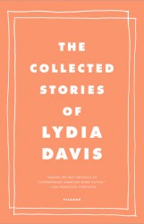 """The Collected Stories of Lydia Davis"", Penguin Books (Bilde fra us.macmillan.com)"