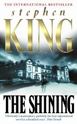 """The Shining"", Stephen King"