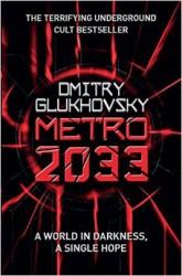 """""""Metro 2033"""", Dmitry Glukhovsky"""