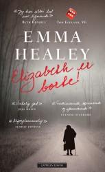"""Elizabeth er borte!"", Emma Healey (Cappelen Damm)"